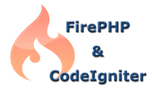 Логотип для CI and FirePHP