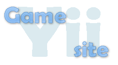 yii game site