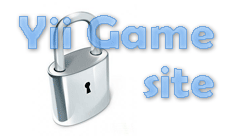 yii_game_site_auth