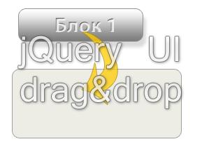 jquery ui drag drop