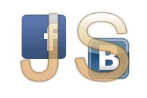 facebook vkontakte