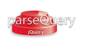 jquery parsequery