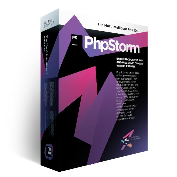 PhpStorm IDE