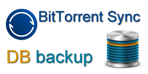 bittorrent sync backups