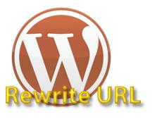 wp rewrite rules
